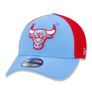 Boné Chicago Bulls 3930 CS19 Alt - New Era