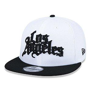 Boné Los Angeles Clippers 950 CS19 Alt - New Era