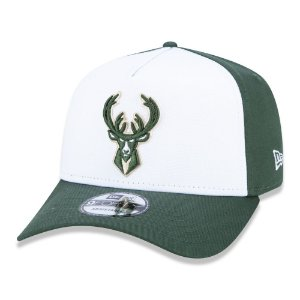 Boné Milwaukee Bucks 940 Core Blacksing - New Era