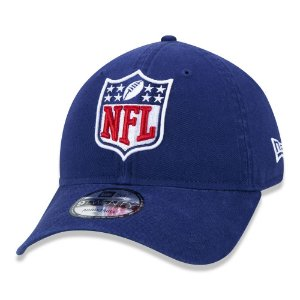 Boné NFL Logo Core Basic - New Era