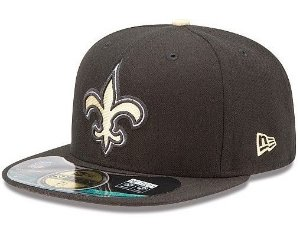 Boné New Orleans Saints 5950 - New Era