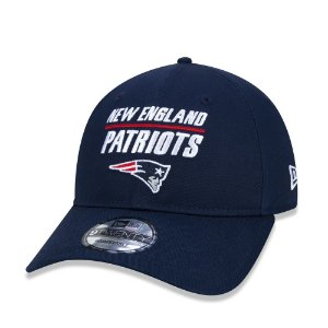 Boné New England Patriots 920 Sport Half - New Era