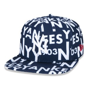Boné New York Yankees 950 Logomania All Big - New Era