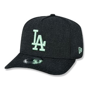 Boné Los Angeles Dodgers 940 A-Frame Heather Pop - New Era