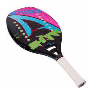 Raquete Beach Tennis Storm - Shark