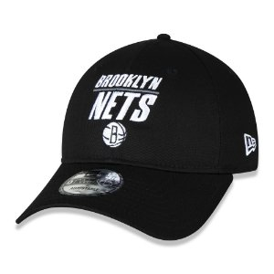 Boné Brooklyn Nets 920 Sport Half NBA - New Era