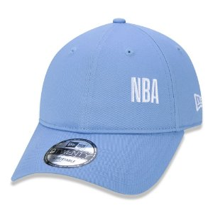 Boné NBA 920 Core Basic Logoman Azul - New Era