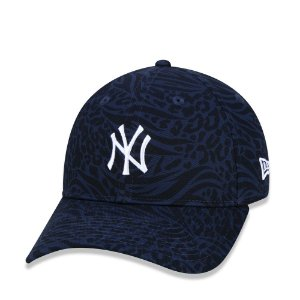 Boné New York Yankees 920 Fresh Animal Print - New Era
