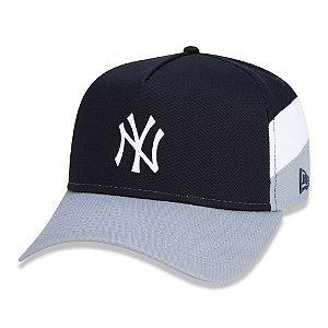 Boné New York Yankees 940 A-Frame Fresh Side - New Era
