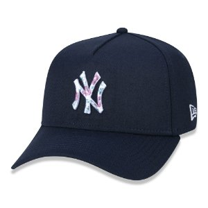 Boné New York Yankees 940 Botany Sublime - New Era