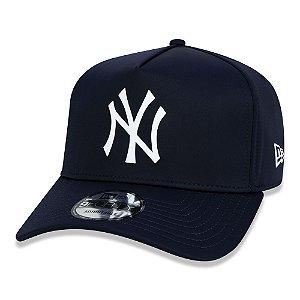 Boné New York Yankees 940 A-Frame Sport Logo - New Era