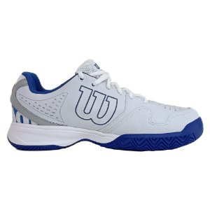 Tenis Wilson K Energy Feminino p/ Tennis Branco All Court