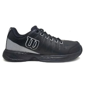 Tenis Wilson Game Masculino p/ Tennis All Court Preto