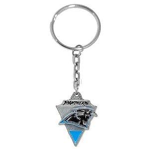 Chaveiro Carolina Panthers - NFL