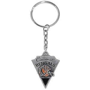Chaveiro Cincinnati Bengals - NFL