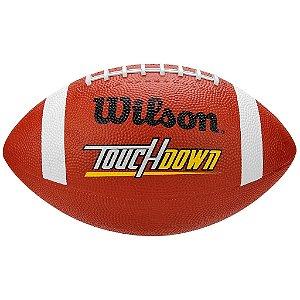 Bola Futebol Americano Touchdown - Wilson