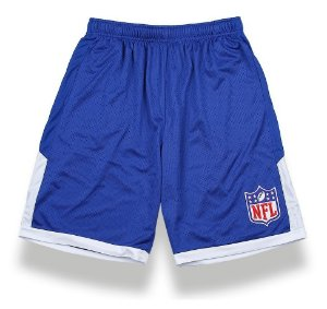 Bermuda Especial NFL Futebol Americano - New Era