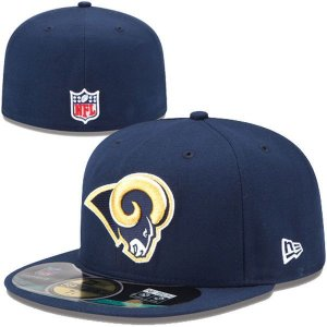 Boné Los Angeles Rams 5950 - New Era