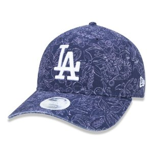 Boné New Era Los Angeles Dodgers 920 Perfect Print Woman