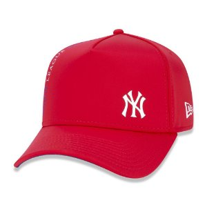 Boné New Era New York Yankees 940 Dance Feat Aba Curva