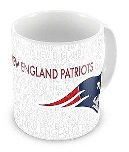 Caneca New England Patriots - NFL
