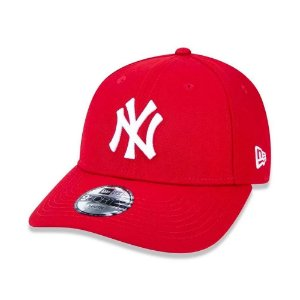 Boné New Era New York Yankees 940 Kid Pan Tonal Juvenil MLB