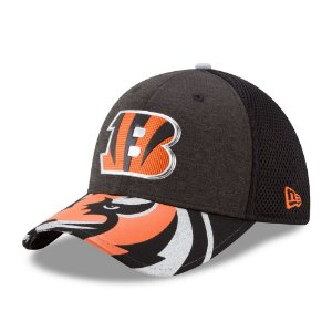 Boné Cincinnati Bengals Draft 2017 On Stage 3930 - New Era
