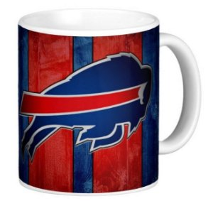 Caneca Buffalo Bills - NFL