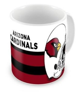 Caneca Arizona Cardinals - NFL