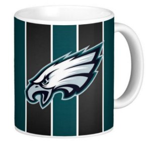Caneca Philadelphia Eagles - NFL