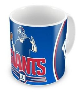 Caneca New York Giants - NFL