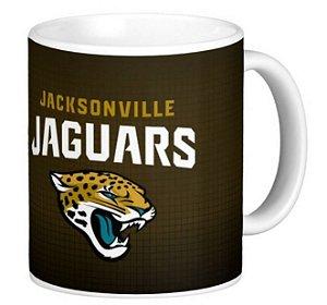 Caneca Jacksonville Jaguars - NFL