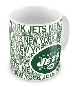 Caneca New York Jets - NFL