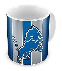Caneca Detroit Lions - NFL