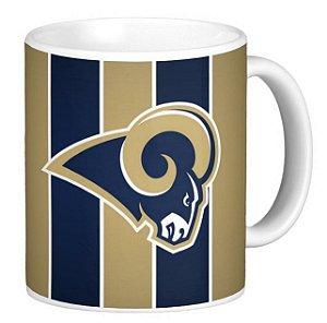 Caneca Los Angeles Rams - NFL