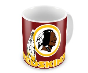 Caneca Washington Redskins - NFL
