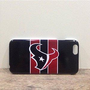 Capinha case Iphone 6 Houston Texans
