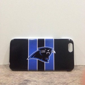 Capinha case Iphone 6 Carolina Panthers