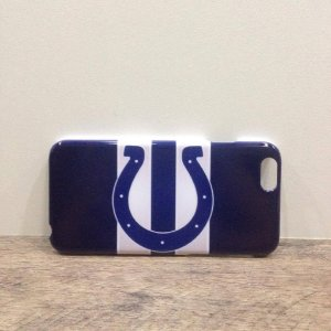 Capinha case Iphone 6 Indianapolis Colts