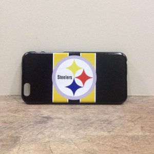 Capinha case Iphone 6 Pittsburgh Steelers