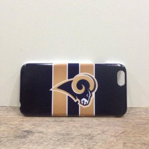 Capinha case Iphone 6 Los Angeles Rams