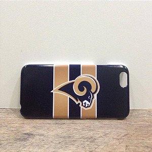 Capinha case Iphone 6 Los Angeles Rams
