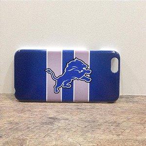 Capinha case Iphone 6 Detroit Lions