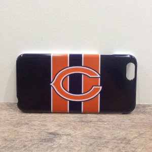 Capinha case Iphone 6 Chicago Bears