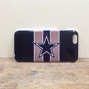 Capinha case Iphone 6 Dallas Cowboys