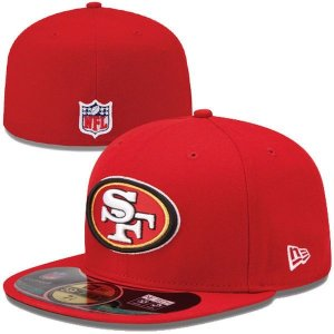 Boné San Francisco 49ers 5950 - New Era