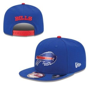 Boné Buffalo Bills DRAFT 950 Snapback - New Era