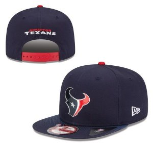 Boné Houston Texans DRAFT 950 Snapback - New Era