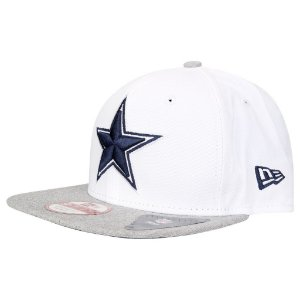 Boné Dallas Cowboys 950 Snapback Logo Refresh - New Era