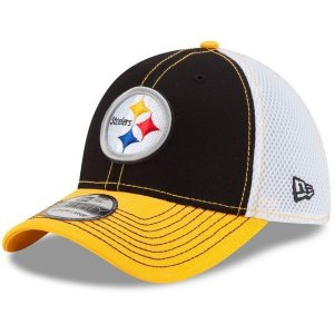 Boné Pittsburgh Steelers 3930 Pop Logo - New Era